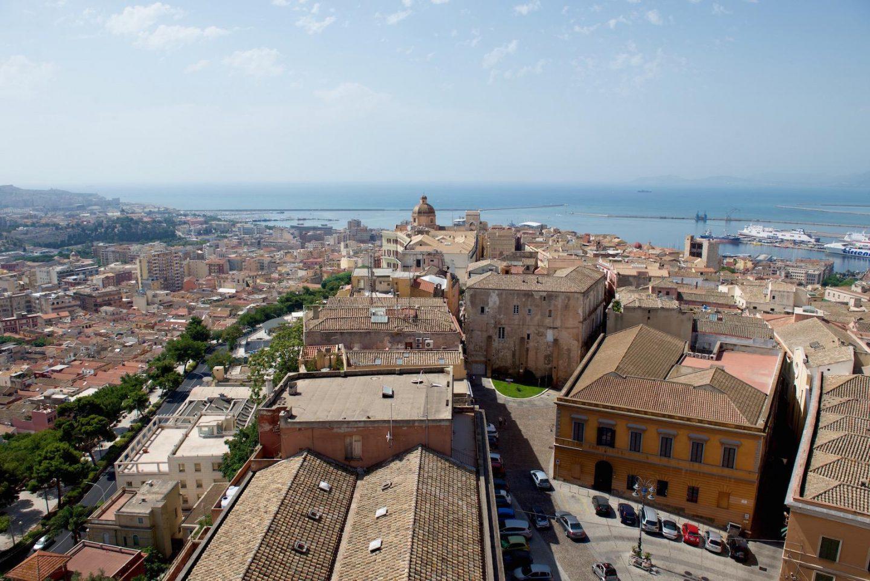 Exploring Cagliari | Sardinia
