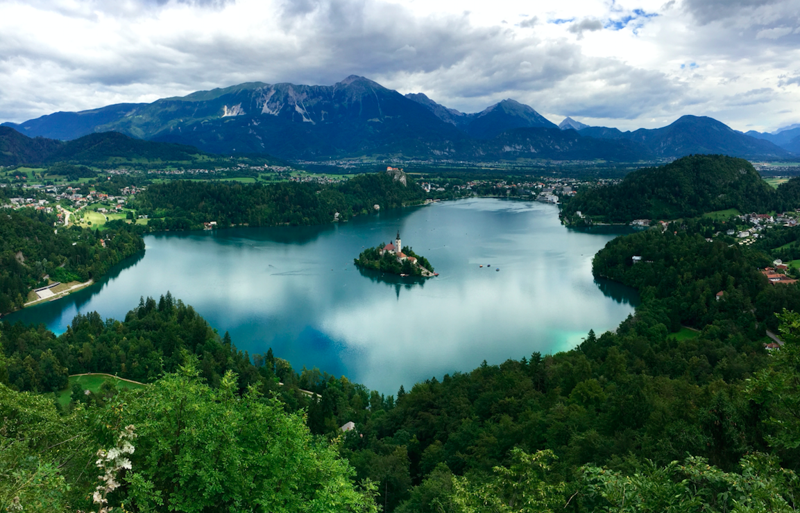 Highlights of Bled