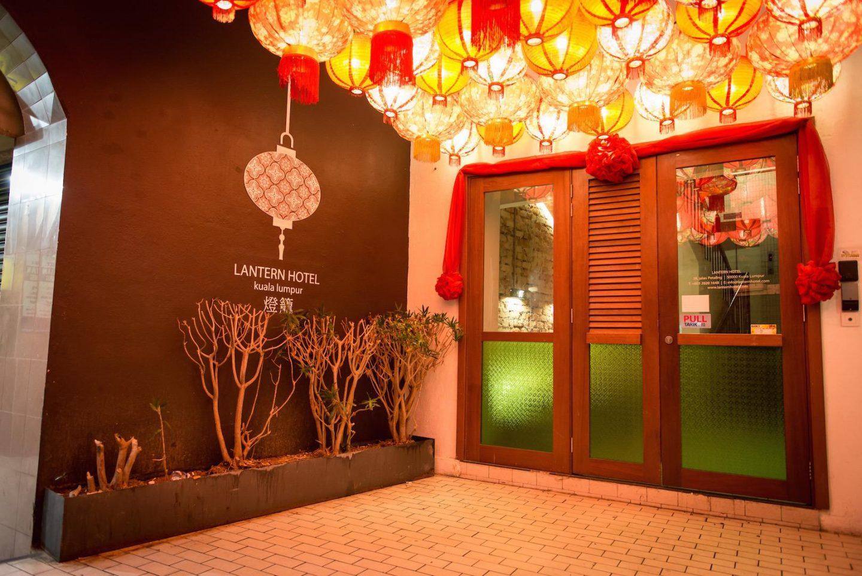 Lantern Hotel in KL | Malaysia