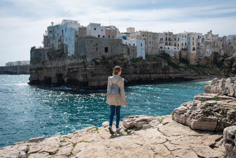 Polignano a Mare | Italy