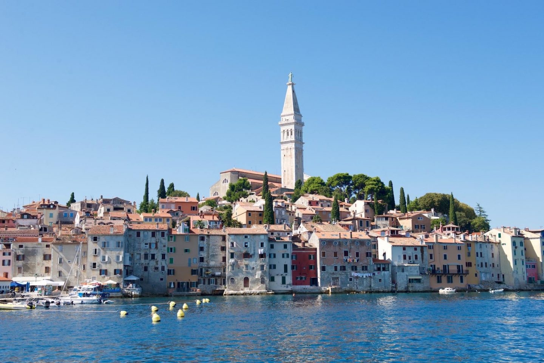 Charming Rovinj | Croatia