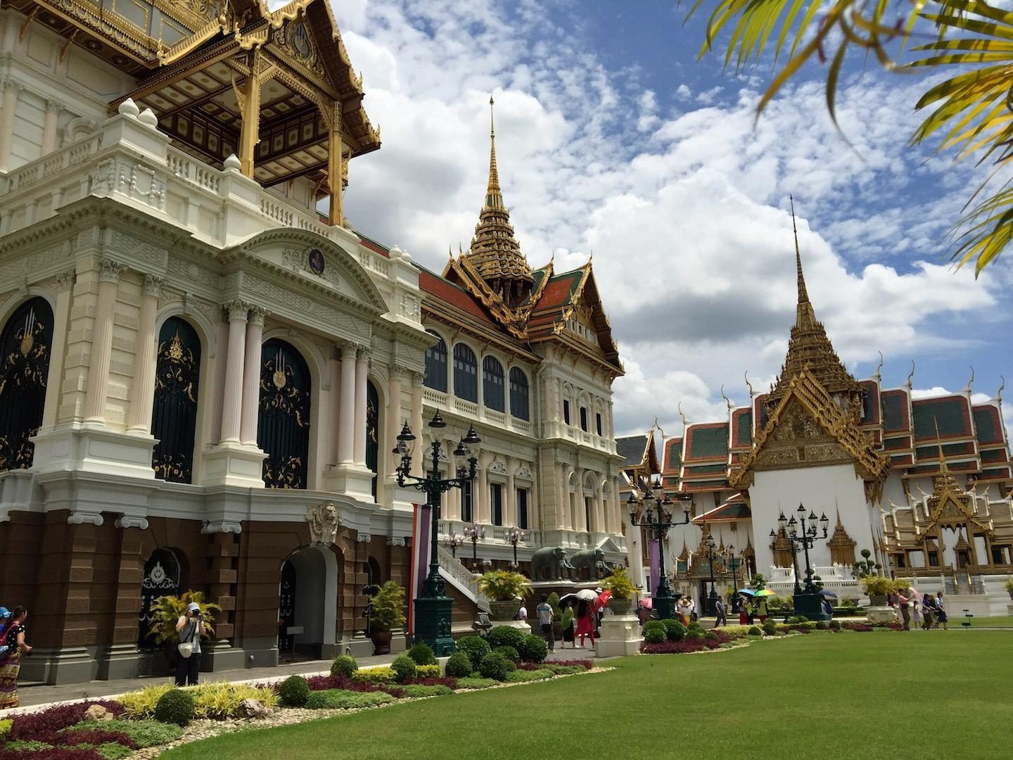 5 must things to do in Bangkok