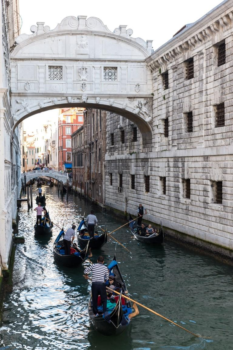 a quick guide to Venice