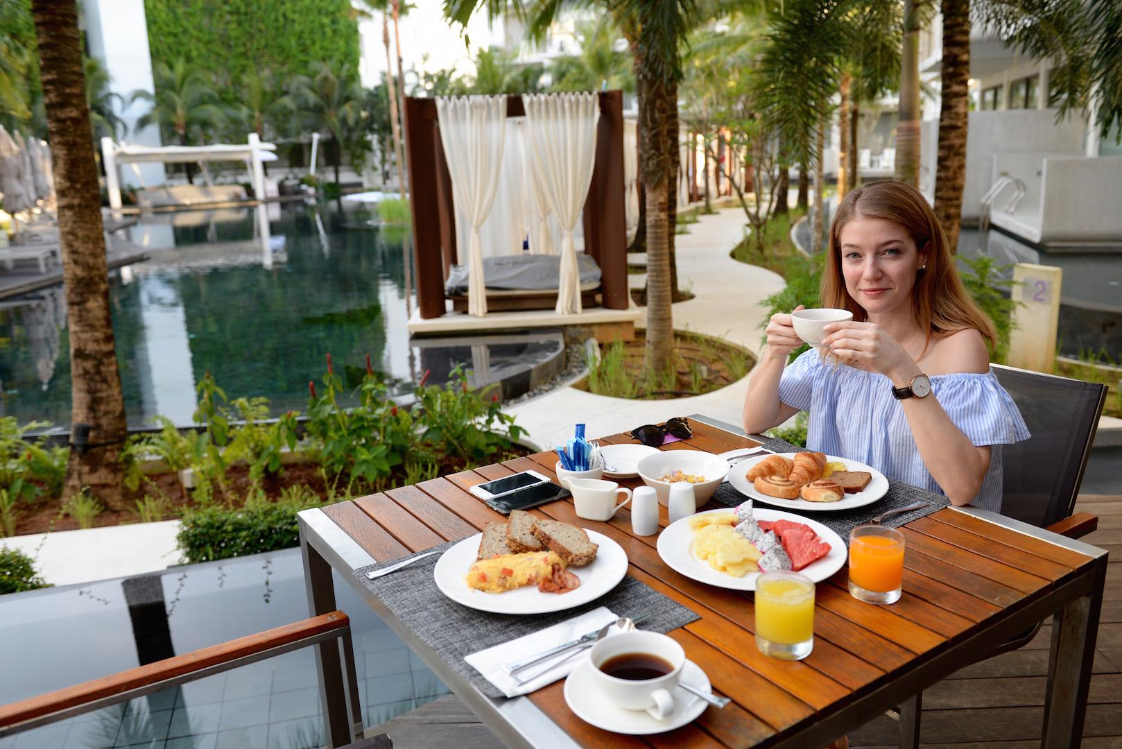 Dream Phuket Hotel & Spa