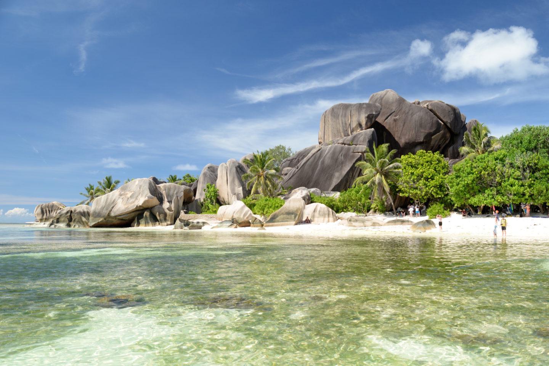 10-day itinerary Seychelles