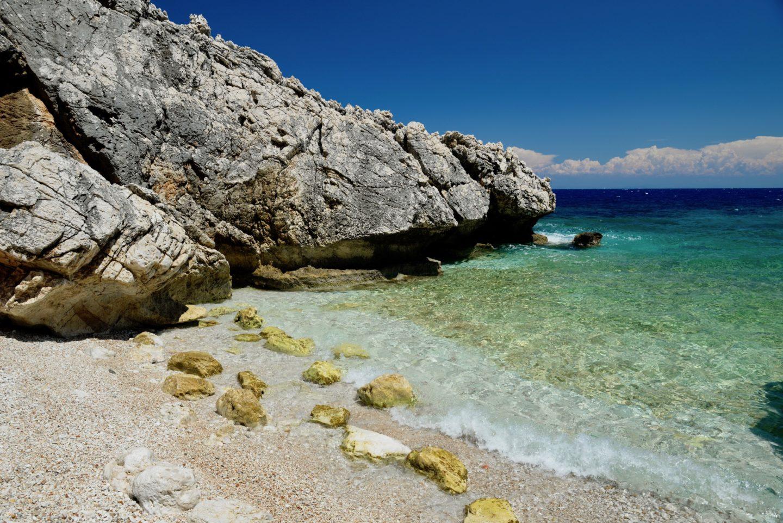 Roadtrip Cephalonia & Lefkada