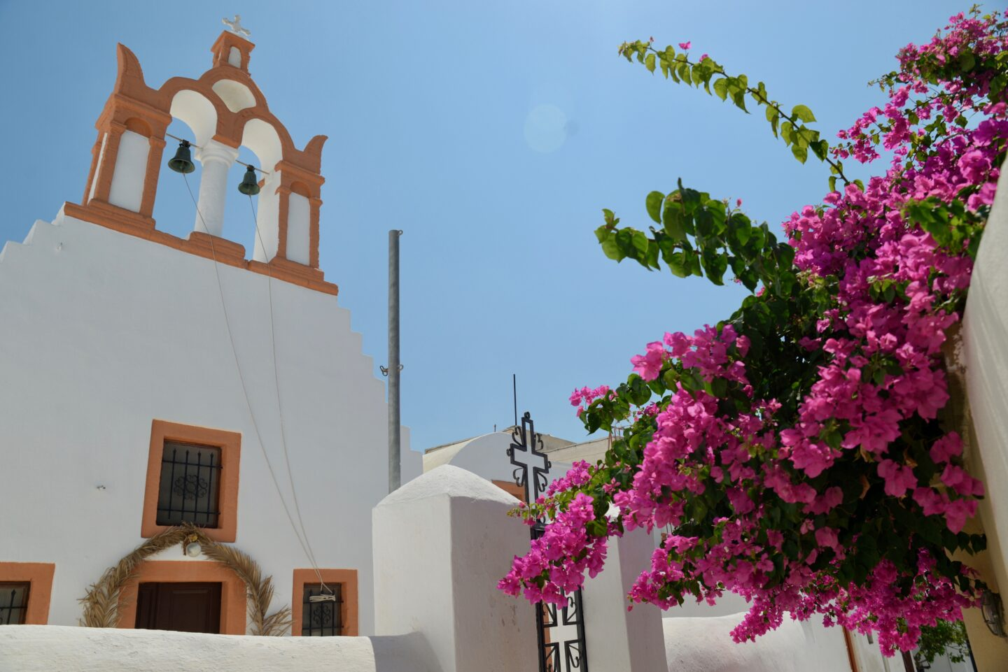 Snapshots from Santorini Greece Travel Blog Everything Charming