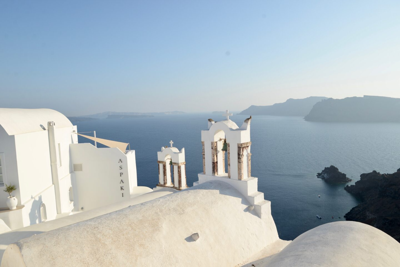 Snapshots from Santorini Greece Travel Blog Everything Charming